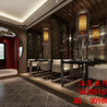 南京茶室翻新