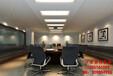南京会议室报告厅装修中怎么处理隔音吸音的问题