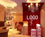 南京美容店美甲区装修如何设计更美观