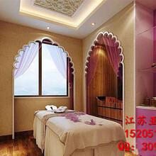 南京美容院装修设计几个装修技巧打造完美店面