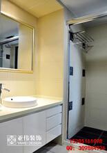 南京二手房简单装修设计的价格,详细报价