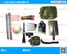 防汛組合工具包19件套包含的工具