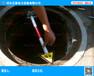 自動彈出的窨井警示桿。。曲江市政井警示桿性能介紹