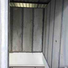 新型轻质隔墙板鹤壁加工定制隔墙板图片