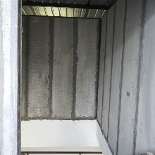 新型輕質隔墻板鶴壁加工定制隔墻板圖片