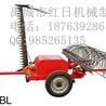 割搂一体机优质苜蓿木草割搂一体机9GBL14