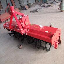 拖拉机配旋耕机供应2.5米旋耕机拖拉机配旋耕机