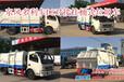 東風多利卡D6側裝壓縮式垃圾車實用型更強集于掛桶及壓縮功能于一身