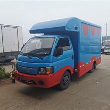 江淮X5國六售貨車圖片