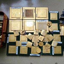 深圳镀金回收价格表,光明区专业回收镀金镀银废料