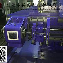 高精准数控深孔钻JHD1000数控深孔钻图片
