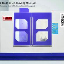 东莞数控深孔钻JHD1100一米数控深孔钻图片
