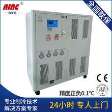 厂家直销20匹优质除垢式冷冻机,品牌冷水机图片
