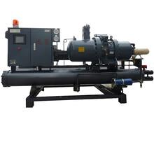 怎樣選擇品質好的冷水機,海菱克冷水機圖片