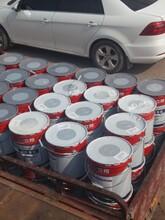 珠海回收氨基硅油价格图片