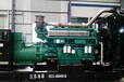 200KW康明斯發電機組參數
