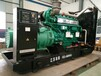 玉柴系列柴油發電機組