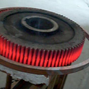 珠海高频淬火设备超锋高频淬火炉工作起来很省电