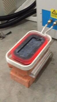 德州高頻蝸桿淬火設備蝸桿淬火爐超鋒給您好機型