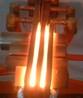 U型六角螺栓加热设备