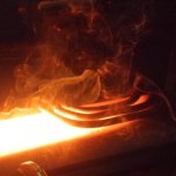 聊城高頻退火設備高頻爐鋼絲退火超鋒速度快效果好