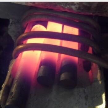 淄博高频加热设备超锋超音频加热炉马氏体是什么呢