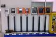 洛阳蓝牙停车管理系统蓝牙卡刷卡票箱停车场管理