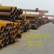 16锰17516无缝钢管厂家非型号16锰无缝钢管价格