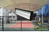 乒乓场馆照明灯适合3-5米高度选用灯?无眩光、无刺眼