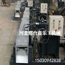 宁夏银川液压废旧钢筋剪断机的工作效率高吗