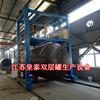 双层罐设备济宁厂家直销非标定制皇泰双层油罐生产线