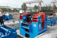 生產皇泰鋼結構矯正機信譽保證,鋼結構液壓矯正機