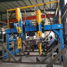 新款皇泰龙门焊品质优良,H型钢龙门焊图片
