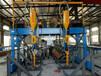新款皇泰龙门焊操作简单,门式埋弧焊机