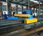 堅實鋼結構組焊矯一體機質量可靠,H型鋼拼焊矯一體機