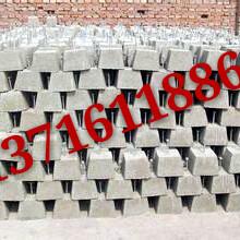 安平县水泥墩制作厂家衡水避雷墩销售厂家销售避雷墩