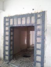 大兴区楼板加固大兴区承重墙开门加固