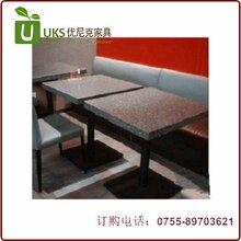餐飲桌椅貼心服務質量有保障的快餐桌椅廠家直銷!