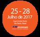 2017年巴西国际烘培展览会FIPAN