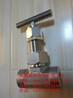 PARKER派克不锈钢针阀8W-U12LB-G-SS-HT代理商低折扣