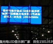 P3室内全彩LED显示屏一平方耗电量是多少图片