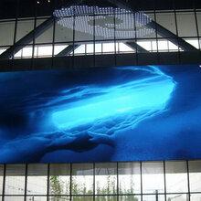 室内LED显示屏P2.5,P3和P4分辨率是多少图片