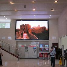 LEDP4全彩显示屏功率是多大,耗电量图片