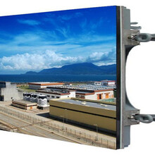 P1.56小间距LED显示屏价格包含哪些配件