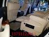 丰田红衫大吉普,丰田SUV座椅改装,中排/专用航空座椅