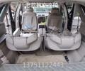 奔驰R级车型中排/老款航空座椅。/奔驰座椅改装。原装脚位安装