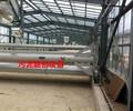 太阳能污泥干燥温室