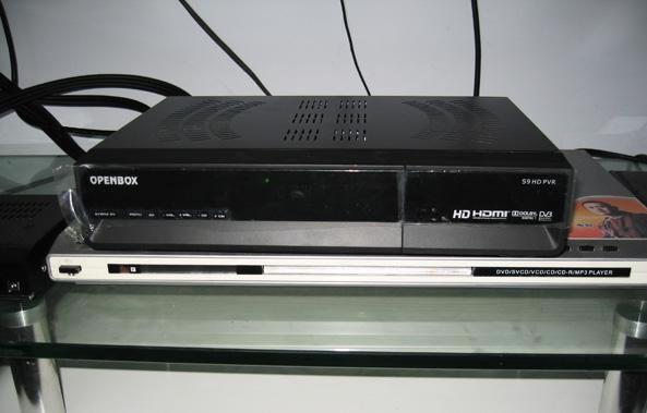 海珠酒店数字电视系统前端广州白云宾馆有线电视改造共享