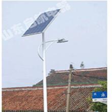 河北太阳能路灯景观灯庭院灯太阳能路灯厂