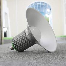 保定工矿灯价格新款E27贴片LED工矿灯厂家